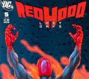 Red Hood: The Lost Days Vol 1 5