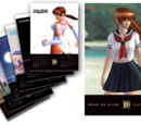 Dead or Alive 10th Anniversary Merchandise