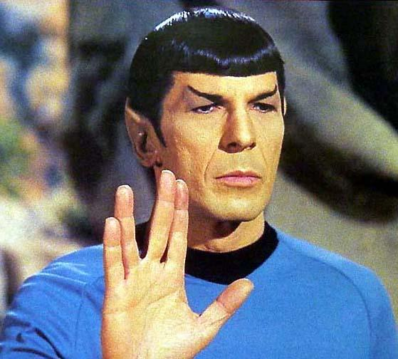 Image - Spock.jpg - The Big Bang Theory Wiki
