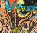 Lance Barnes: Post Nuke Dick Vol 1