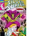 Silver Surfer Vol 3 37
