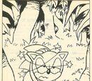 Sonic v. Zonik images