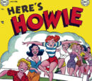 Here's Howie Vol 1