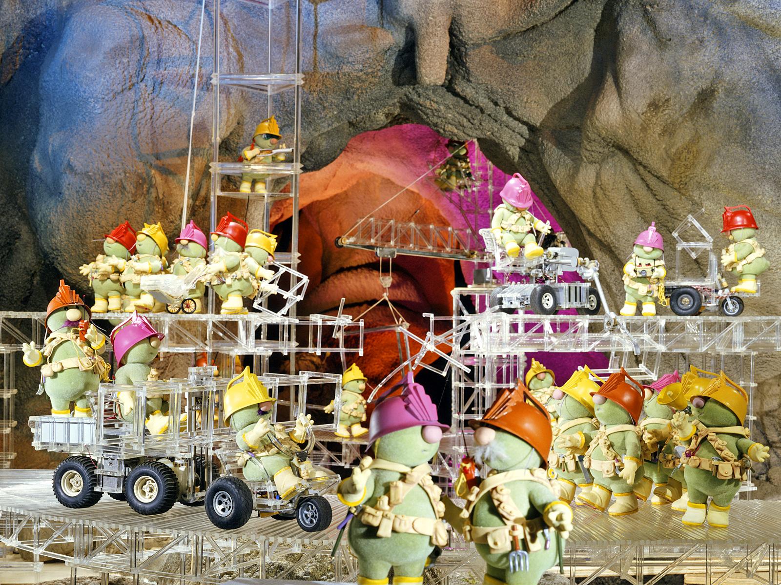 Fraggle Rock - Muppet Wiki