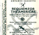 Requiem For The Americas: Special Introductory Presentation