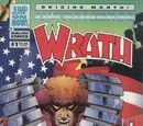 Wrath Vol 1 1