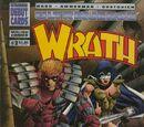 Wrath Vol 1 2