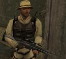 Delta Force Sniper