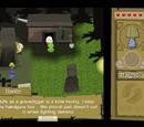 Zelda: Lampshade