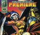 Ultraverse Premiere Vol 1