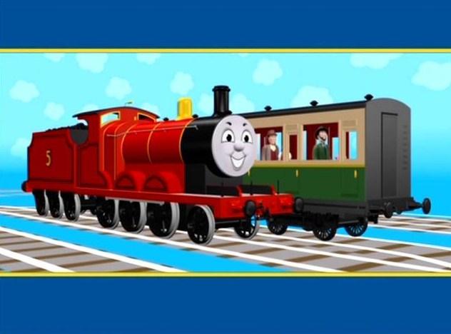 HiT Favorites  Thomas the Tank Engine Wikia  FANDOM