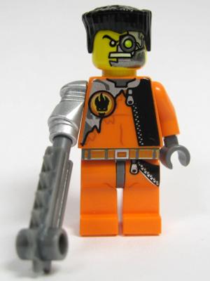8631 mission 1 jetpack pursuit brickipedia the lego wiki. Black Bedroom Furniture Sets. Home Design Ideas