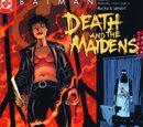 Batman: Death and the Maidens Vol 1 6