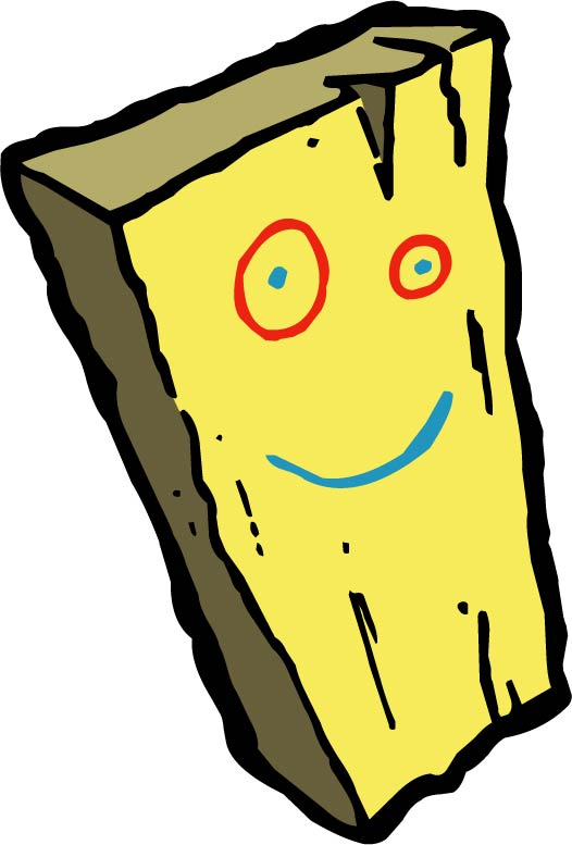 Plank - Ed, Edd n Eddy Wiki - Cartoon Network
