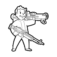 a0582019c43f3f71b7832a49becd70dc moreover 20100314054039 Vault Boy in addition latest cb 20101012145038 likewise Plasma rifle icon likewise latest cb 20110430213435 together with vault boy wolverine by kingvego d5omtqf additionally latest cb 20151230004743 together with DesertSoldier furthermore mando as well bbc6b8d18ed73d39ed60310b5d5a4b41 likewise 783392 1272652289. on fallout pip boy coloring pages