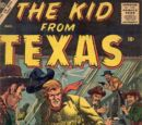 The Kid From Texas Vol 1 2