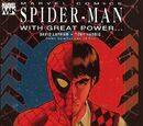 Spider-Man: With Great Power... Vol 1 1