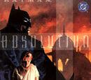 Batman: Absolution