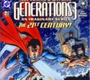 Superman and Batman: Generations Vol 3 2