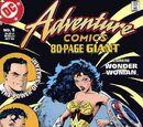 Adventure Comics 80-Page Giant Vol 1 1
