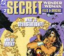 Wonder Woman Secret Files and Origins Vol 1 2