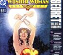 Wonder Woman Secret Files and Origins Vol 1 3