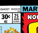 Ghost Rider Vol 2 25/Images