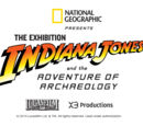 Indiana Jones and the Adventure of Archaeology