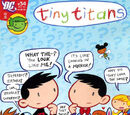 Tiny Titans Vol 1 34