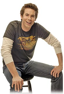 Jerry Trainor Image Jerry trainor spencer