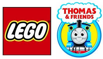 Thomas & Friends - Brickipedia, the LEGO Wiki