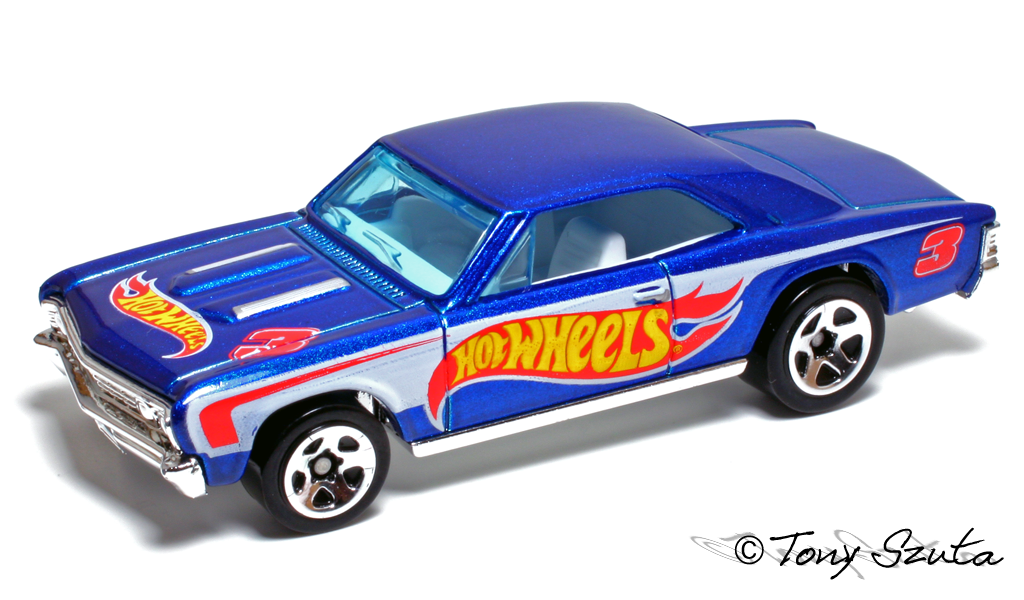67 chevelle ss 396 hot wheels wiki