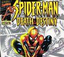 Spider-Man: Death and Destiny Vol 1 1
