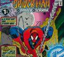 Spider-Man: Power of Terror Vol 1 1