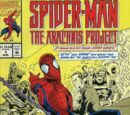 Spider-Man: The Arachnis Project Vol 1 1