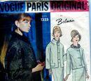 Vogue 1323 A