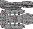 Battlestar Helios (D5)