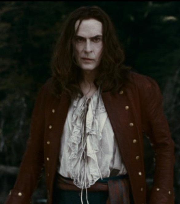 Cold Man Twilight Saga Wiki
