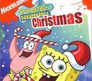 Bob Esponja en Navidad