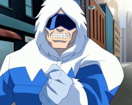 FileCaptain Cold  Young Young Justice Captain Cold