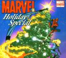 Marvel Holiday Special Vol 1 2005/Images
