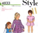 Style 4833
