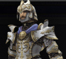 Creed Armor Set
