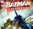 Batman Confidential Vol 1 42
