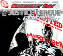 Justice League: Generation Lost Vol 1 15
