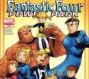 Fantastic Four and Power Pack Vol 1