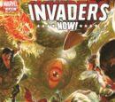 Invaders Now! Vol 1 4