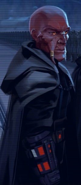 Darth Strigus Avatar