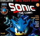 Sonic the Comic Issue 118
