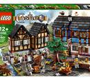 10193 Medieval Market Village/Klagoer